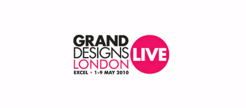 Visit us at Grand Designs